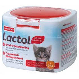 Beaphar Lactol Croissance et Développement Lait Maternisé pour Chatons 250 g