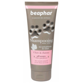 Beaphar Shampoing Chats et Chatons 200 ml
