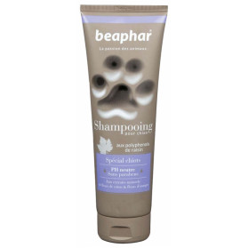 Beaphar Shampoing Spécial Chiots 250 ml