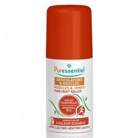 Puressentiel ROLLER PURE HEAT Articulations et muscles 75ml