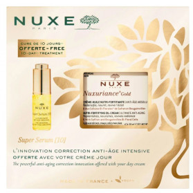 Nuxe Coffret Nuxuriance® Gold