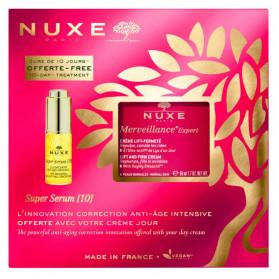 Nuxe Coffret Nuxe Merveillance® Expert