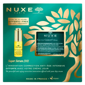 Nuxe Coffret Anti-âge Nuxuriance® Ultra