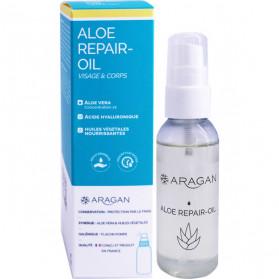 Aragan Aloe oil 50ml