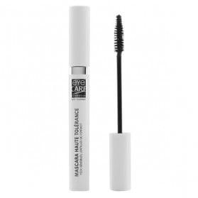 Eye-Care Cosmetics Mascara Fard à Cils Haute Tolérance Noir 9g