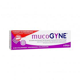 Mucogyne gel intime non hormonal 70ml