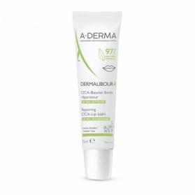 A-Derma Dermalibour+ Cica-Baume Lèvres 15ml