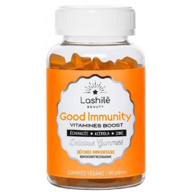 LASHILE BEAUTE Good Immunity 60 gummies