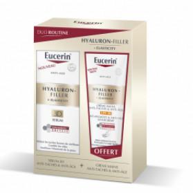 Eucerin Kit Duo Routine Hyaluron Filler