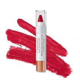 Embryolisse Secret de Maquilleurs Baume Douceur lèvres Rouge Intense 2,5g