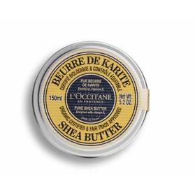 L'occitane Beurre de Karité Pur 150ml