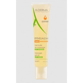 A-derma Epitheliale A.H massage Gel en huile de massage 40ml