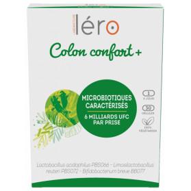 Léro Colon Confort+ 30 Gélules