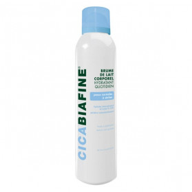 CicaBiafine Brume de Lait Corporel 200 ml