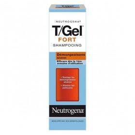Neutrogena® T/GEL® Fort Démangeaisons Sévères 150ml