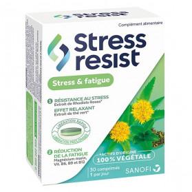 SANOFI - Stress Resist, 30 comprimés