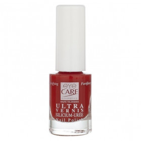 Eye Care Ultra Vernis Silicium Urée N°1509 Passion 4,7ml