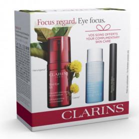Clarins coffret Total Eye Lift