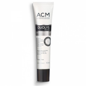 ACM Duolys Soin Hydratant Anti-Age Riche 40ml