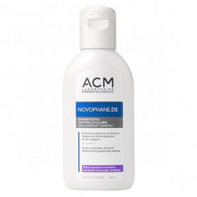 ACM Novophane DS Shampooing 125ml