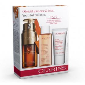 Clarins coffret double sérum