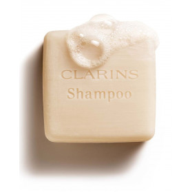 Clarins Shampooing solide nourrissant 100g