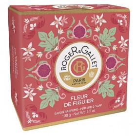 Roger & Gallet Savons Edition Limitée Fleur de Figuier 100g