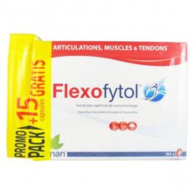 Tilman Flexofytol Articulations 180 capsules + 15 capsules Offertes