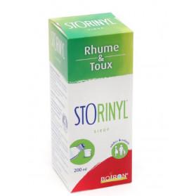 Boiron Storinyl sirop 200ml