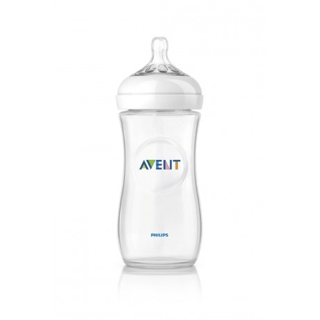 AVENT Biberon PP Natural - 330 ml