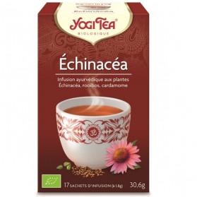 Yogi Tea Echinacea 17 sachets