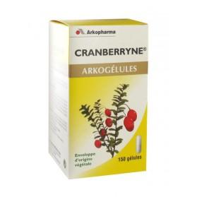 Arkogélules Cranberryne boite de 150 gélules
