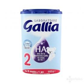 Gallia HA 2ème Age 900g