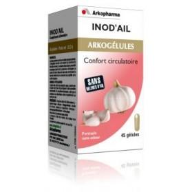 Arkogélules Inod'ail boite de 45 capsules