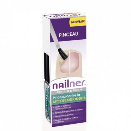 Nailner Pinceau contre la Mycose des Ongles 5ml
