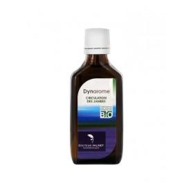 Dynarome Circulation des Jambes Bio 50 ml