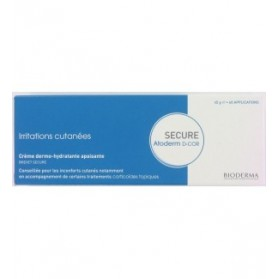 Bioderma SECURE ATODERM Crème D-Cor 45g
