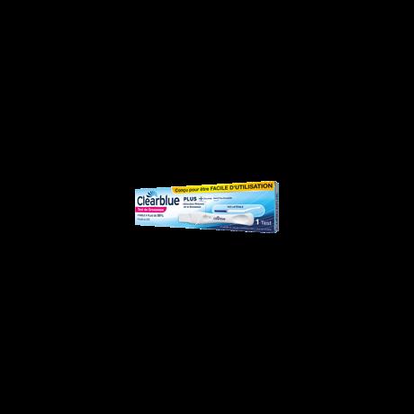 Clearblue Test de grossesse classique