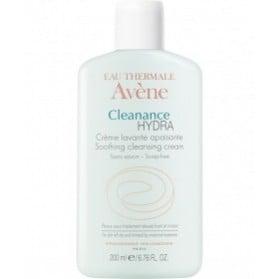 Avene Cleanance Hydra Crème Lavante Apaisante 200ml