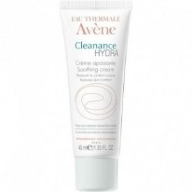 Avene Cleanance HYDRA Crème Apaisante 40ml