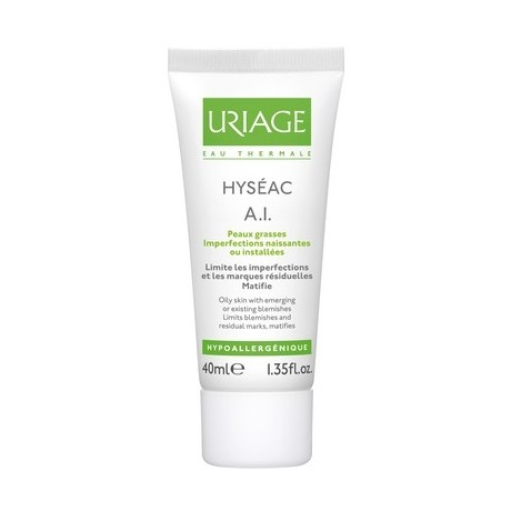 Uriage Hyséac A.I. soin anti-imperfections 40ml