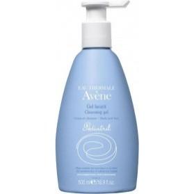 Avene Pédiatril Gel lavant Corps et cheveux 500ml