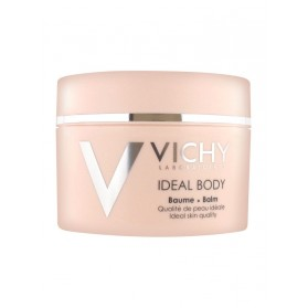 Vichy Ideal Body Baume Peau Sensible 200 ml