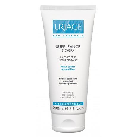 Uriage Suppléance Lait-Crème Nourrissant 200ml