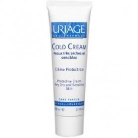 Uriage Cold Cream Crème Protectrice 100ml