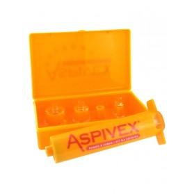 Aspivex Pompe à Venin Kit Premier Secours