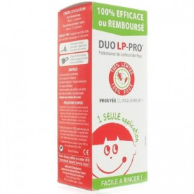 Duo LP PRO lotion 150ml