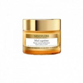 Sanoflore Miel Suprême Baume nutritif pot 50ml
