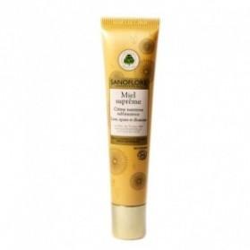 Sanoflore Miel Suprême Crème sublimatrice 40ml