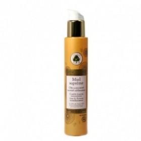 Sanoflore Miel Suprême Oléo-concentré nutritif sublimateur 30ml